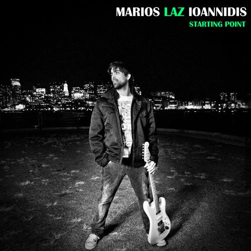 Marios Laz Ioannidis - Starting Point