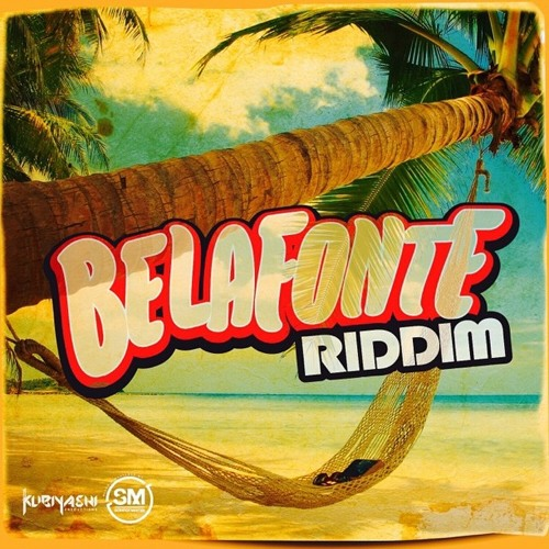 Destra Garcia - Normal (Belafonte Riddim)