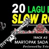 download 20 LAGU BATAK - SLOW ROCK TERBAIK  2014-2015