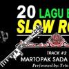 20 LAGU BATAK - SLOW ROCK TERBAIK  2014-2015