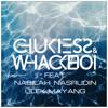 Chukiess & Whackboi feat. Nabilah Nasrudin - Ulek Mayang (Original Mix)
