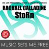 Rachael Calladine & StoRn - Music Sets Me Free (Guido P Music Mix)Promo teaser
