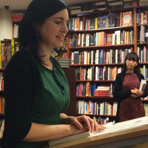 Rachel Power Melbourne book launch: Motherhood and Creativity