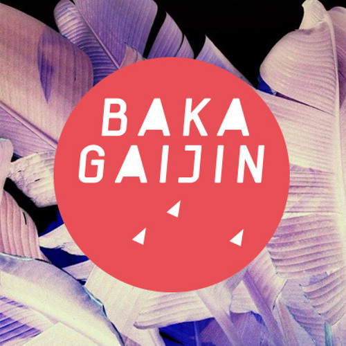 Baka Gaijin Podcast 016 by Violet