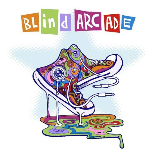 Blind Arcade Meets Super Weird Substance 'The Construct' - Peza's Acid Rework (Free DL)