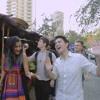 Chaiyya Chaiyya - Don't Stop MASHUP!! - INDIA EDITION ft Sam Tsui, Shankar Tucker, Vidya