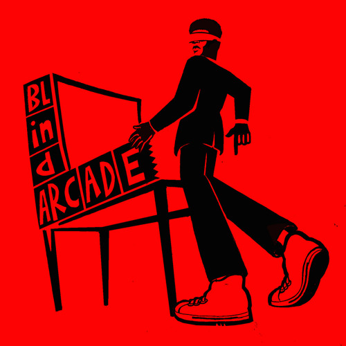 Blind Arcade Meets Super Weird Substance 'Damn! It's Good To Be Alive' (Free DL)