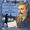 Lestrade And The Brother Of Death by M.J. Trow