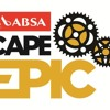 Cape Epic Podcast A Tale Of Two Epics Shaun Lewis On James Williamson