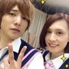 マジでJIN JIN - Kousaka Aki & Kasai Shigeaki