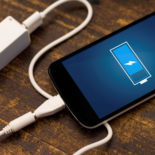 Darf man sein Handy in den Shop des Anbieters bringen, um es dort aufladen zu lassen?