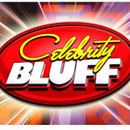 CELEBRITY BLUFF Jingle (Theme Song) - GARRY CRUZ