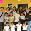 Sekolah Kita Di Rumpin - Kelas Workshop Galih Deugalih & Rara Sekar Banda Neira