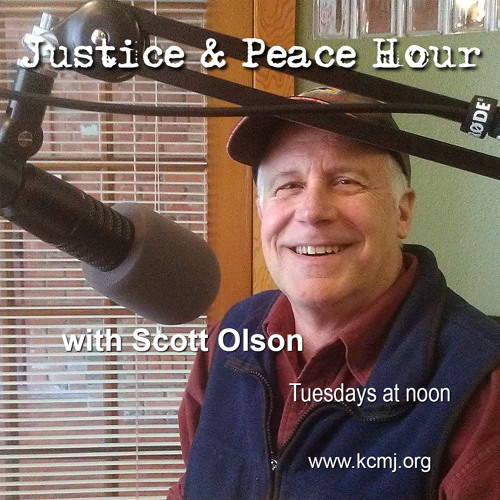Justice & Peace Hour May 19 2015