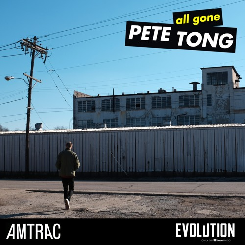 ALL GONE PETE TONG - Evolution Guest Mix