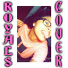 Royals Cover By Cyriah Taylor