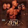 poster of Tupac Feat Outlawz Made Niggaz song