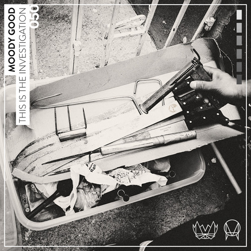 Moody Good - This Is The Investigation [EP] 2015