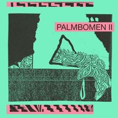 Palmbomen II - Cindy Savalas