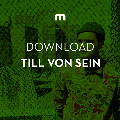 Download: Till Von Sein 'Tilly's Vibes'