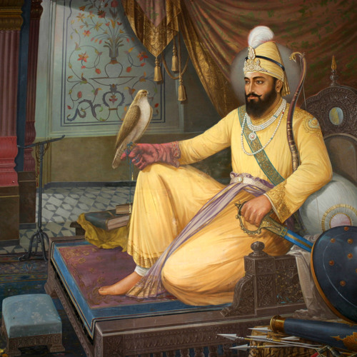 Benti Chaupai Sahib
