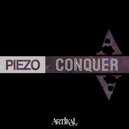 "ARTKL016 - PIEZO - ""CONQUER & SPACE CONJECTURES"" continous audio preview [Clips]"