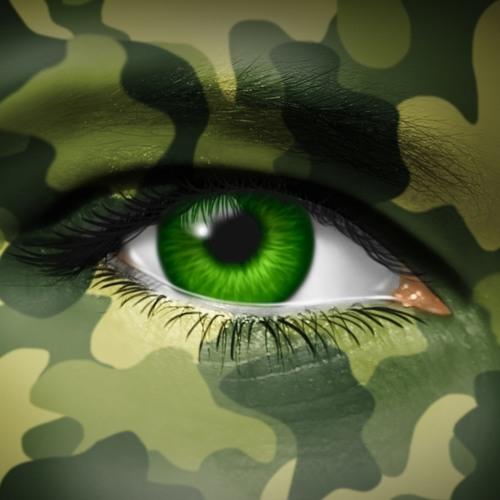 Legend Of The Green Berets