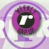 Ricki Lake's Weekly Rap Up Jingle - By Chris La Vrar