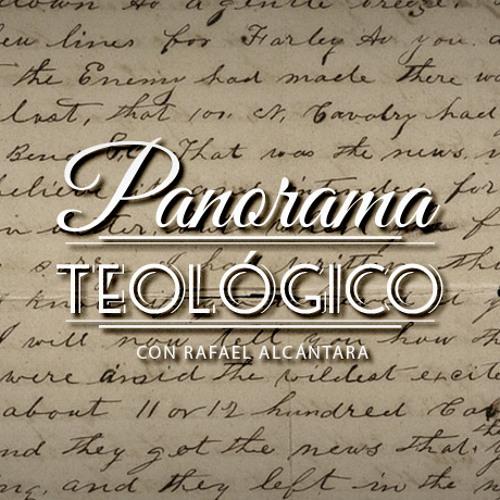 Panorama teológico - La Trinidad De Dios - 010