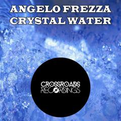 Angelo Frezza - Crystal Water (Original Mix)