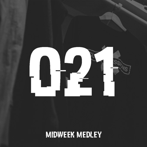 Closed Sessions Midweek Medley - 021