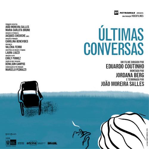 Eduardo Escorel entrevista João Moreira Salles