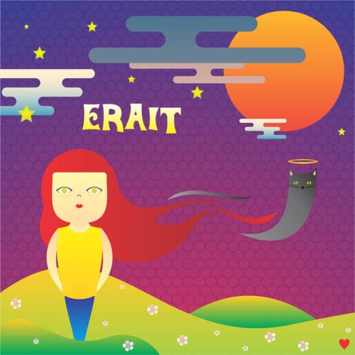 "Fatal Discord vs Yoshihiro - Extreme Funk Terror - VA "" ERAIT "" -  Galactic Crew"