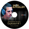 Dj Naor Almoalem Explosion # 1 Set 2015 mp3
