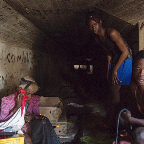 La difficile situation de la communauté LGBT en Jamaïque (18 mai 2015, CHYZ 94,3)