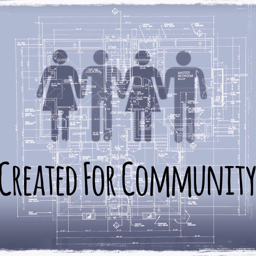 Created For Community