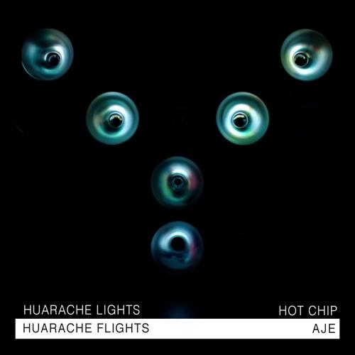 Hot Chip - Huarache Lights (AJE's Huarache Flights Remix)