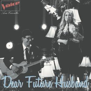 Dear Future Husband - Meghan Trainor (The Voice 2015)