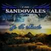 Yo Te Necesito Los Sandovales SLP