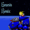 His World Crush 40 (Genesis Remix)