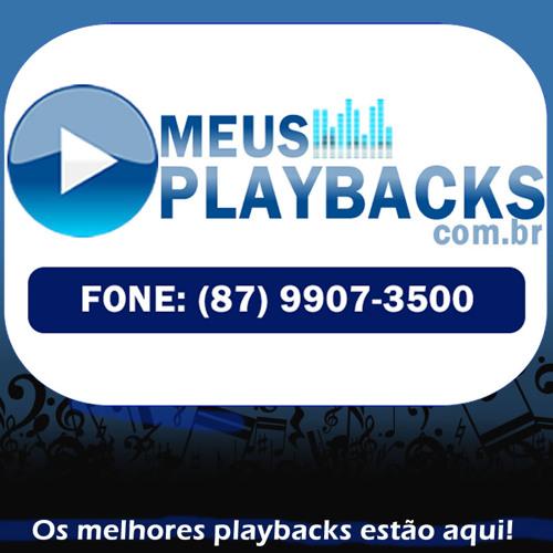 Gelo na balada- Cavaleiros do Forró / MeusPlaybacks.com.br