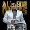 Alfredo Olivas - Privilegio 2015 (Album 2015)