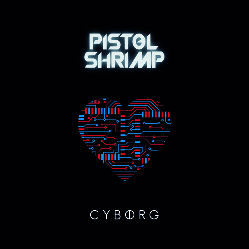 "Pistol Shrimp ""Cyborg"" Shamanic Technology Reflip (Faded Teaser)[Out Now]"