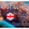 I'M STILL HERE (Treasure Planet) ft. Dani Galenda