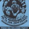 2000-06-16 (Check) Zepp Osaka Jam > Jam > Twist Tease, Jam, Another One Bites The Dust Jam