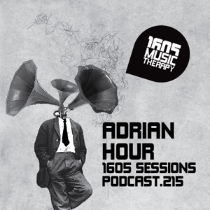 1605 Podcast 215 with Adrian Hour