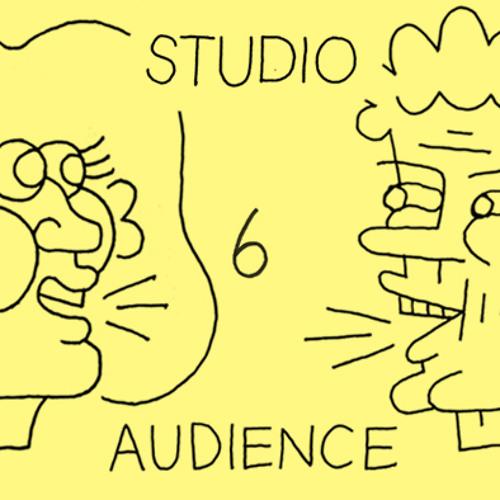 Studio Audience – Series Six, Episode 16