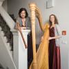 Musik zur Hochzeit, Wagner Hochzeitsmarsch, Barockflöte & Harfe