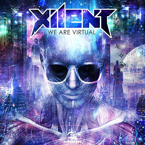 WE ARE VIRTUAL [LP]