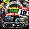 BADDA BADDA DANCEHALL RADIO SHOW LIVE RECORDING MAY 19th